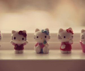 hello kitty and cute image