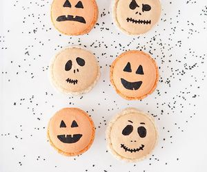 Halloween, food, and sweets image