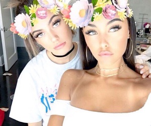 madison beer and kelsey image