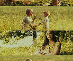 peeta mellark, mockingjay, and katniss everdeen image