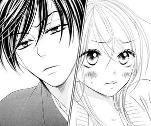 anime, black bird, and manga image