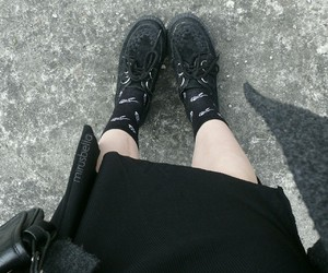 creepers, grunge, and pale image