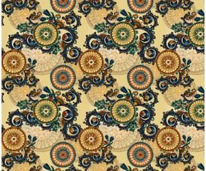 beautiful, Motifs, and patterns image