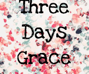 rock and three days grace image