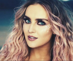 little mix, perrie edwards, and perrie image