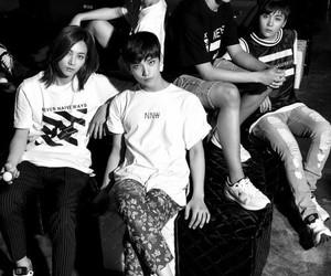 kpop and Seventeen image