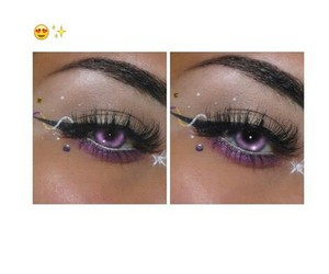 beauty, eyebrows, and pigments image