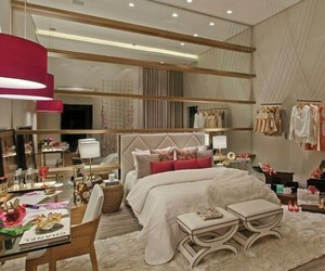 architect, architecture, and bedroom image