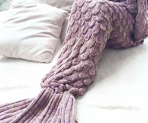 mermaid, cool, and indie image
