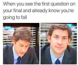 college, final, and finals image