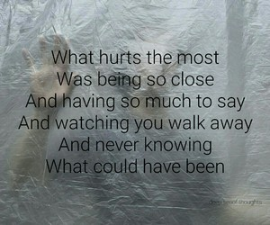 depressed, feelings, and tumblr image