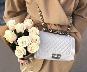 chanel, handbag, and fashion image