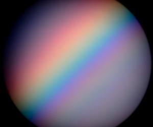 rainbow and supershot image