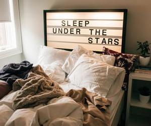 home decor, interior design, and stars image
