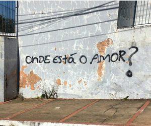 grafite and paixão image