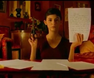 alternative, audrey tautou, and movie image