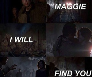 thewalkingdead and ripgleen image