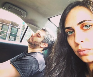 couple, h3h3, and ethan klein image