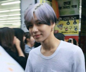 SHINee, Taemin, and lq image