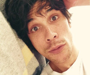 beauty and bobmorley image