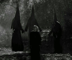 coven, witch, and american horror story image