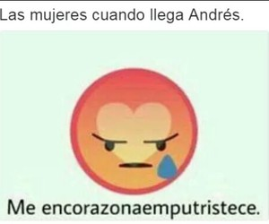 divertido, funny, and andres image