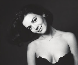 beauty, icon, and natalie wood image