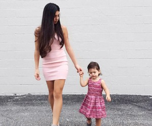 family, juliette, and Penelope image