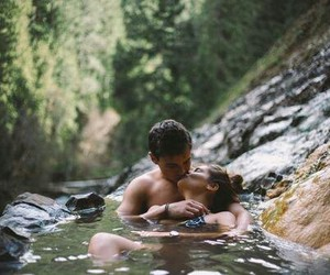 couple, date, and explore image