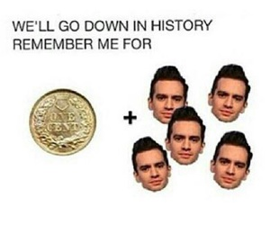 P!ATD, panic! at the disco, and centuries image