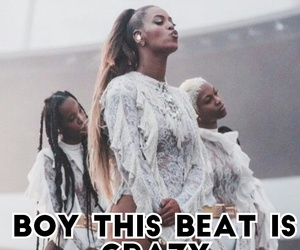 beat, boy, and yonce image