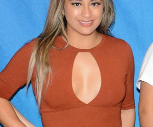 girl, ally brooke, and harmonizer image