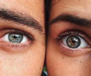 eyes, green eyes, and tumblr quality image