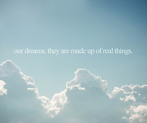 sky, Dream, and clouds image