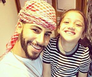 girl, london, and adam saleh image