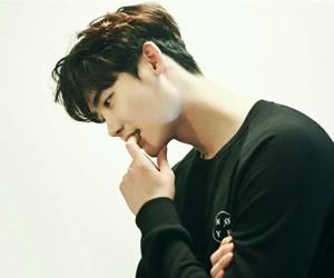 lee jong suk and korean image