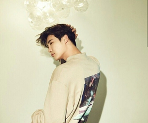 boy and korean image