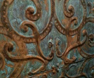 details and rustic image
