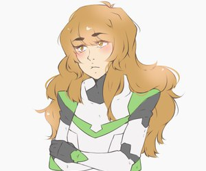 anime, Voltron, and pidge image