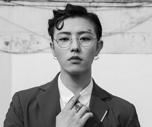 u-kwon, block b, and bastarz image
