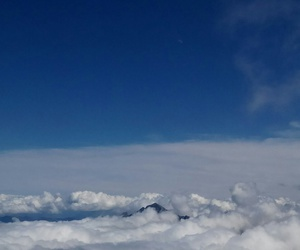 ciel, nuages, and sky image