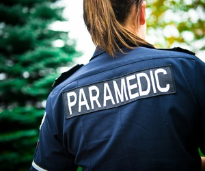 ambulance, paramedic, and emp image