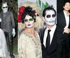 costume, ideas, and Halloween image