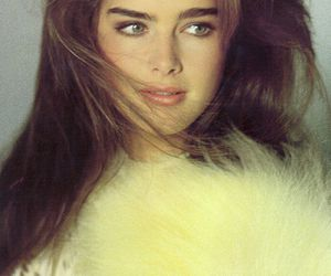 brooke shields, model, and pretty image