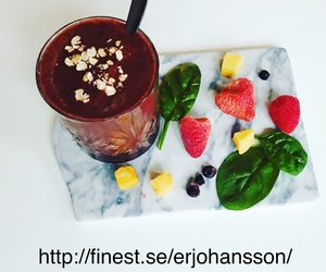 food, mode, and smoothie image