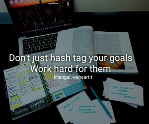 motivation, school, and goals image