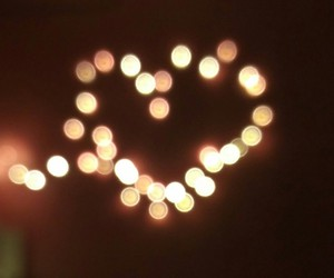 heart and light image