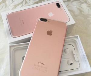 iphone, apple, and phone image