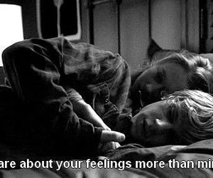 american horror story, feelings, and quote image