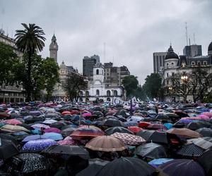 argentina, beautiful, and feminism image
